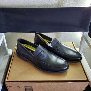 BOSTONIAN Mens Birkett Way Penny Loafer Size 10